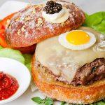 El top 7 de las hamburguesas más exóticas del mundo