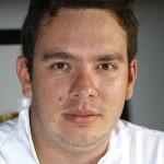 Chef Julián Fernando Ricardo Parra