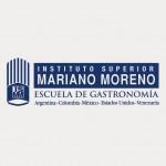 Logo mariano Moreno