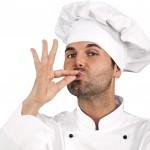 ¿Cuántos niveles de chef existen?