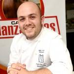 Chef_Juan Pablo Zuluaga