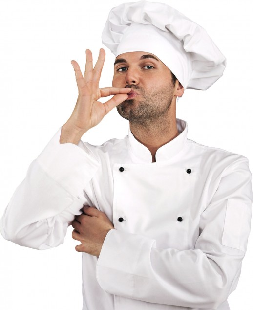 Cu ntos niveles de chef existen cocinarte for Articulos para chef