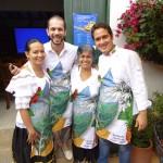 Santander, segundo en Premios de Cocinas Tradicionales Colombianas