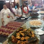 Las delicias del Sucre en la arenosa