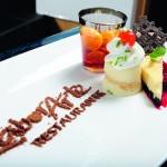 Tres ambientes, una misma pasión por la cocina y el servicio Restaurantes Hotel Chicamocha