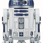 R2-D2 lleva tus bebidas