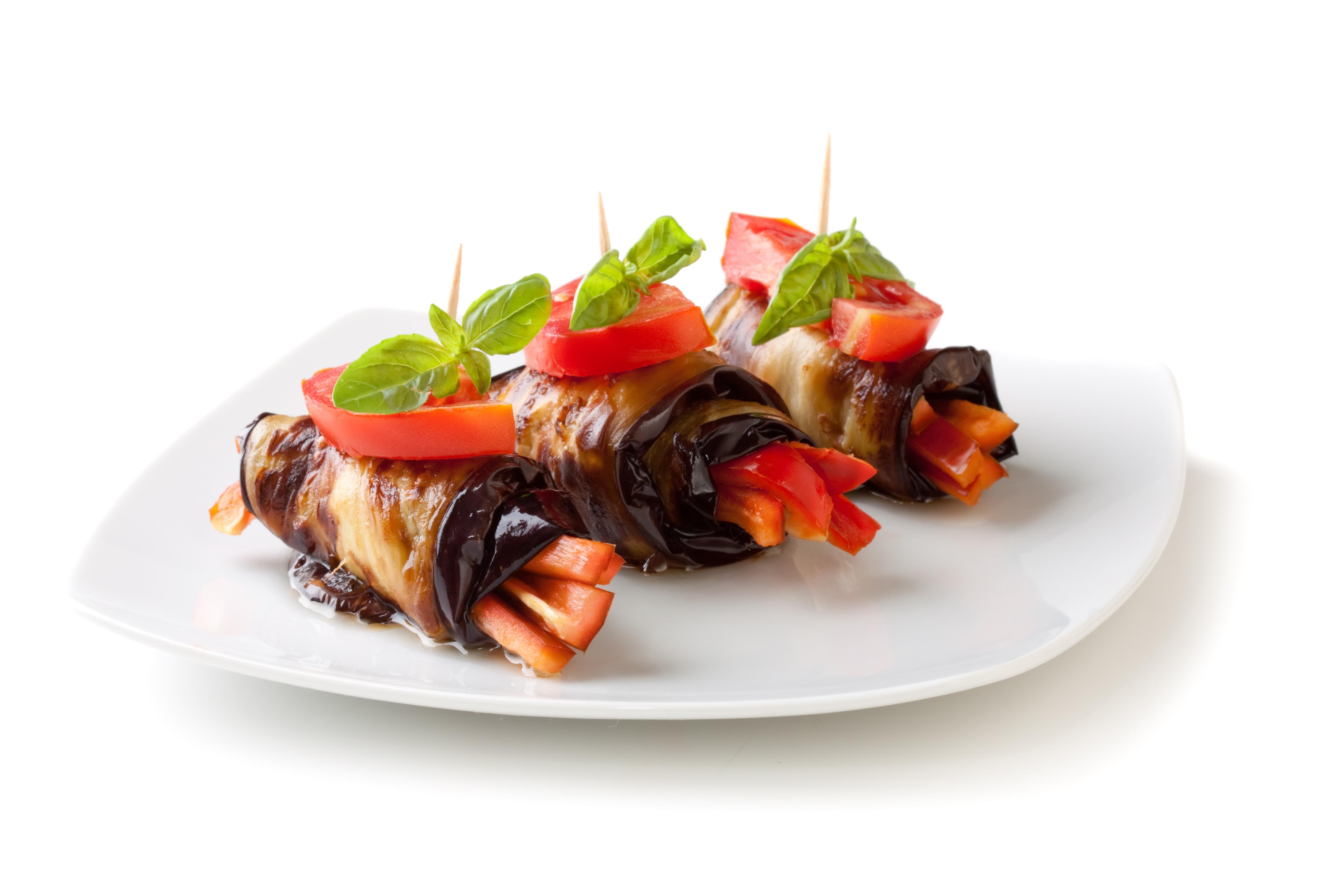 Comida gourmet una experiencia m s que un servicio for Tipos de platos