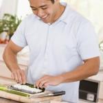 ¿Quién puede preparar sushi en Japón?