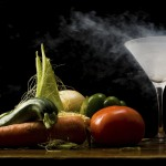 Hidrógeno líquido en la cocina