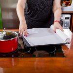 Papel vegetal o papel sulfurizado