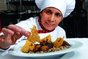 chef ana santiago