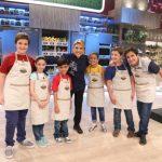 Food Hunters: El reality de cocina de Nickelodeon para los más pequeños