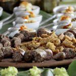 A la feria de Los Santos (Santander) llega el primer festival gastronómico