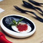 El primer restaurante de comida impresa en 3D