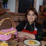 'Cocinar me hace feliz en la vida'