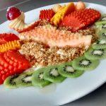 Recomendaciones para preparar menús ligeros