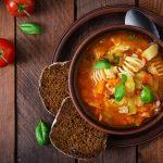 Cinco recetas ideales para un menú ligero