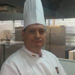 Carlos gaviria, orgullo gastronómico