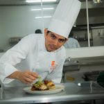 Un señor embajador de la cocina peruana