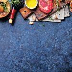 Cocina fusión, espacio para la creatividad